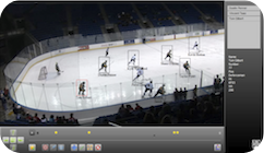 MediaDiver 1 : Viewing and Annotating Multi-View Video